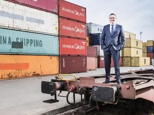 Φωτογραφία για Εστίαση σε λύσεις και ομαδική εργασία - ο μόνος τρόπος για την άνθηση των σιδηροδρομικών εμπορευματικών μεταφορών.