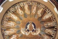 Η Ανάληψη του Κυρίου-Μετά από το γεγονός αυτό, ο ουρανός γίνεται βατός για τον άνθρωπο που ζει κατά Θεόν