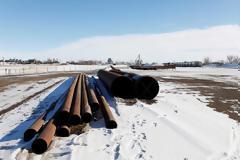 Καναδάς: Ναυάγησε ο αμφιλεγόμενος πετρελαιαγωγός Keystone XL