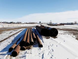 Φωτογραφία για Καναδάς: Ναυάγησε ο αμφιλεγόμενος πετρελαιαγωγός Keystone XL