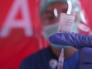 Φωτογραφία για Γιατί μερικοί άνθρωποι αντιμετωπίζουν παρενέργειες μετά τον εμβολιασμό τους έναντι της Covid 19