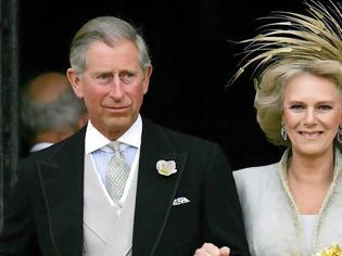 Φωτογραφία για Σάλος στο παλάτι: 55χρονος ισχυρίζεται ότι ο Κάρολος και η Καμίλα είναι γονείς του
