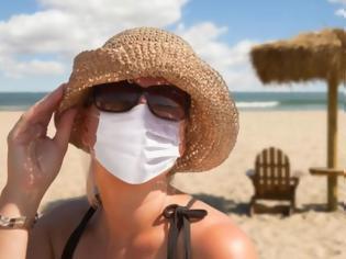 Φωτογραφία για Σκέψεις να αφήσουν τη μάσκα από 1η Ιουλίου οι πλήρως εμβολιασμένοι