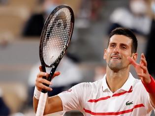Φωτογραφία για Τζόκοβιτς: Έφτασε τα 19 Grand Slams ο Σέρβος, μία ανάσα από Φέντερερ και Ναδάλ