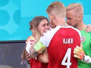 Φωτογραφία για Οι οπαδοί της Μίλαν θέλουν τον Κίαερ για αρχηγό της ομάδας τους
