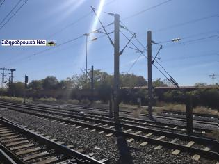 Φωτογραφία για Οι Περιφέρειες Δ. Μακεδονίας και Θεσσαλίας με κοινή τους επιστολή στα Υπουργεία Υποδομών και Μεταφορών και Τουρισμού, ζητούν την Σιδηροδρομική διασύνδεση τους με Πόγραδετς