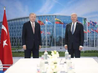 Φωτογραφία για Ερντογάν: Το 2021 θα είναι ήσυχη χρονιά για τα ελληνοτουρκικά - Δεν χρειαζόμαστε τρίτους