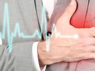 Φωτογραφία για Ελληνική Καρδιολογική Εταιρεία: Ο αιφνίδιος καρδιακός θάνατος «δεν είναι σπάνιος»