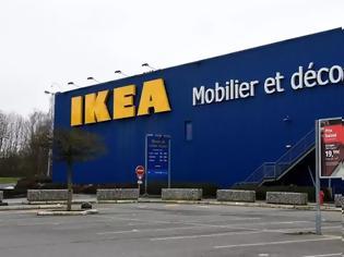 Φωτογραφία για Πρόστιμο-χαστούκι στην ΙΚΕΑ Γαλλίας για κατασκοπεία εργαζομένων