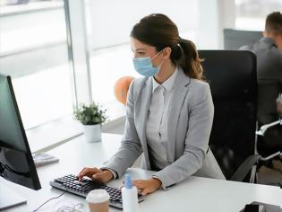 Φωτογραφία για Πόσο η πανδημία άλλαξε τoν κόσμο της εργασίας