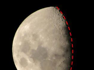 Φωτογραφία για Πείραμα:Τι είναι τελικά η Σελήνη; δίσκος ή σφαίρα και γιατί;