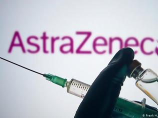 Φωτογραφία για Εμβόλιο AstraZeneca: Δέκα απαντήσεις σε ερωτήματα που μας απασχολούν