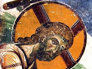 Φωτογραφία για Όταν είναι κανείς άδειος από τον Χριστό, τότε έρχονται χίλια δυό άλλα και τον γεμίζουν