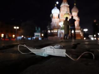 Φωτογραφία για Κοροναϊός - Ρωσία: Υποχρεωτικός ο εμβολιασμός στην Μόσχα για συγκεκριμένους εργαζόμενους