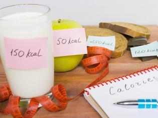 Φωτογραφία για Πέντε τροφές με λιγότερες από 50 θερμίδες που πρέπει να εντάξεις στη διατροφή σου