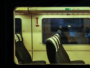 Φωτογραφία για Ιστορίες που έχουν γραφτεί στα τρένα και στους σταθμούς τους.