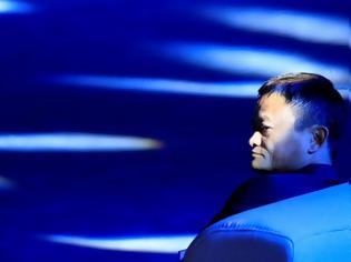 Φωτογραφία για Alibaba: Ο Τζακ Μα το έριξε στη ζωγραφική και τις φιλανθρωπίες
