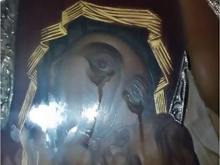 Φωτογραφία για Διάθεση του Μύρου της Παναγίας της Παρηγορητρίας