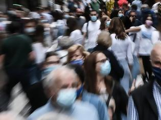 Φωτογραφία για Ρινικό σπρέι κατά των μεταλλάξεων; Με μονοκλωνικό αντίσωμα