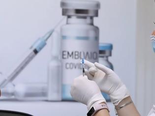 Φωτογραφία για Tο πόρισμα της Επιτροπής Βιοηθικής για τον υποχρεωτικό εμβολιασμό. Τι θα προβλέπει