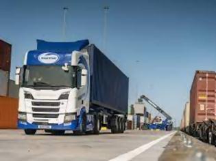 Φωτογραφία για Τα πρώτα αποτελέσματα των Δανέζικων κανονισμών ενδομεταφορών είναι ήδη ορατά.