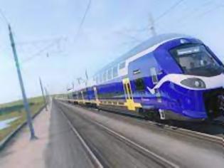 Φωτογραφία για Η Alstom κερδίζει το μεγαλύτερο σιδηροδρομικό συμβόλαιο στην ιστορία της Δανίας