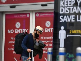 Φωτογραφία για Εκρηξη κρουσμάτων στη Βρετανία με 8 στους 10 να έχουν εμβολιαστεί!