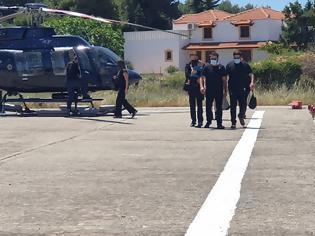 Φωτογραφία για Γλυκά Νερά: Ο αστυνομικός που συνέλαβε τον Μπάμπη ήταν παιδικός φίλος της Καρολάιν