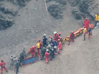 Φωτογραφία για Περού: Τραγωδία με λεωφορείο - Έπεσε σε χαράδρα στις Άνδεις - Τουλάχιστον 27 οι νεκροί