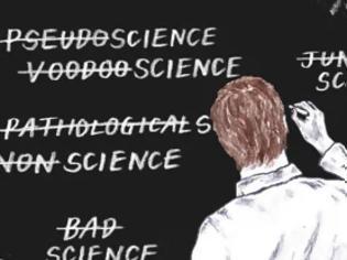 Φωτογραφία για Γιατί οι άνθρωποι δυσπιστούν απέναντι στην επιστήμη;