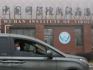 Φωτογραφία για Θρίλερ με Κινέζο αρχικατάσκοπο: Αυτομόλησε στις ΗΠΑ και έκανε αποκαλύψεις για τον κοροναϊό
