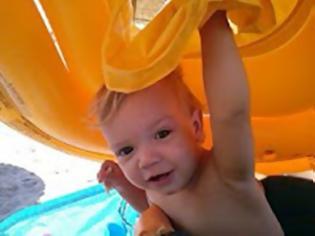 Φωτογραφία για Καλοκαίρι: Προστατέψτε το μωρό σας
