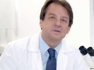 Φωτογραφία για Γραβάνης προς ανεμβολίαστους: Το 4ο κύμα πανδημίας θα σας αφορά αποκλειστικά