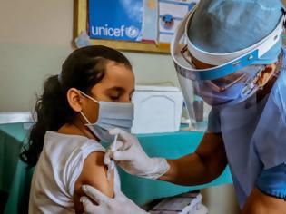 Φωτογραφία για Ισραήλ: Άρον άρον εμβολιασμοί εφήβων μετά από ξέσπασμα του στελέχους Δέλτα