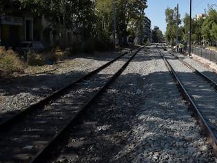 Φωτογραφία για Έντονες αντιδράσεις για την εγκαταλειψη του περιφερειακού σιδηροδρομικού δικτύου.