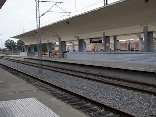 Φωτογραφία για Οι Ιταλοί της ΤΡΕΝΟΣΕ απαξίωσαν τη γραμμή Παλαιοφάρσαλος - Καλαμπάκα - δεκάδες εκατ. ευρώ για ηλεκτροκίνηση