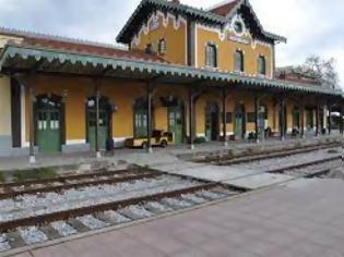 Φωτογραφία για Αυξήθηκαν σε 7 τα δρομολόγια στη γραμμή του τρένου Βόλου-Λάρισας για να μειωθούν εκ νέου.