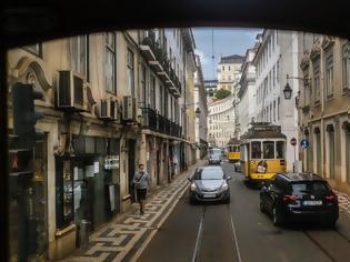 Φωτογραφία για Κοροναϊός - Πορτογαλία: Η μετάλλαξη Δέλτα σαρώνει στη Λισαβόνα - Ανησυχητική αύξηση κρουσμάτων