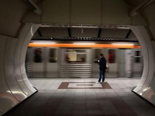 Φωτογραφία για Μετρό: Σήμερα  Τρίτη οι υπογραφές για τη Γραμμή 4