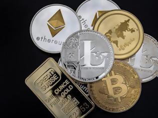 Φωτογραφία για Cryptocurrency: Οδηγός αρχαρίων για το ψηφιακό χρήμα