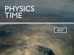 Φωτογραφία για To νέο τεύχος του περιοδικού Physics Time