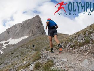 Φωτογραφία για Olympus Marathon 2021: Όλα τα μέτρα και τι πρέπει να προσκομίσετε για την συμμετοχή...