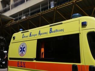 Φωτογραφία για Πάτρα: Αστυνομικός αυτοπυροβολήθηκε στο κεφάλι - Υποβάλλεται σε επέμβαση