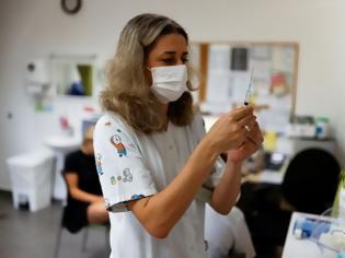 Φωτογραφία για Κοροναϊός - Ισραήλ: Σε καραντίνα όσοι έχουν εκτεθεί στο στέλεχος ΔΕΛΤΑ ακόμη και αν έχουν εμβολιαστεί