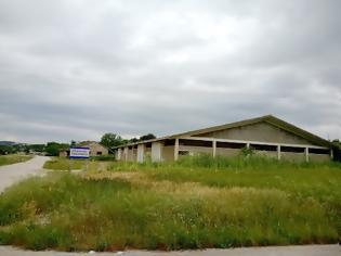 Φωτογραφία για ΔΕΝ είμαστε ιδιοκτήτες οικοπέδων ή εκτάσεων πλησίον των αποθηκών του ΟΣΕ Διδυμοτείχου.