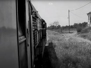 Φωτογραφία για Τελευταίο σφύριγμα του σταθμάρχη: Δύο τρένα. Στην ίδια μονή γραμμή. Η σύγκρουση έξω από τη Λάρισα...