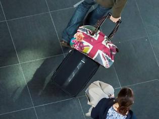 Φωτογραφία για Ανανεώθηκε η βρετανική «πράσινη λίστα» - Πλήγμα για τον Τουρισμό, παραμένει εκτός η Ελλάδα