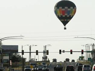 Φωτογραφία για ΗΠΑ: Τέσσερις νεκροί από συντριβή αερόστατου