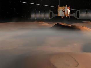 Φωτογραφία για Οι υπόγειες λίμνες του Άρη γίνονται ακόμη πιο μυστηριώδεις