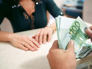 Φωτογραφία για Αυξήσεις συντάξεων έως 204 ευρώ και αναδρομικά πάνω από 5.000 ευρώ [πίνακες & παραδείγματα]